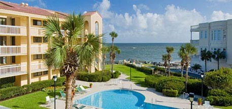 St. Simons Island Bed & Breakfasts-Hotels-Inns